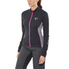 PEARL iZUMi Select Pur Thermal Jersey Women Black Whirl